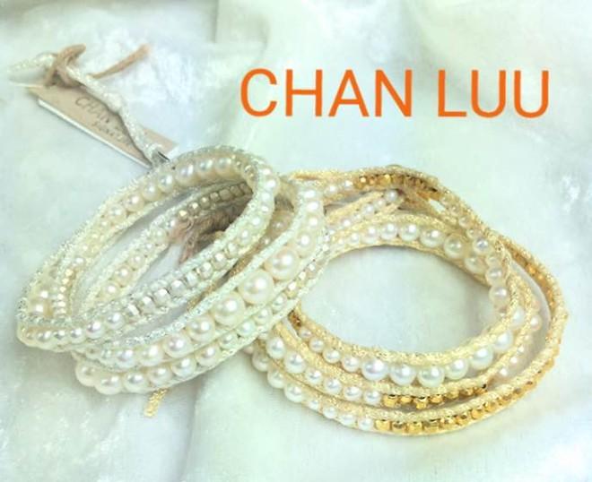 CHAN LUU 3連1